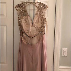 Dave & Johnny Dresses - Prom/Sweet 16 Dress